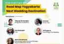 Road Map Yogyakarta Sebagai the Next Wedding Destination