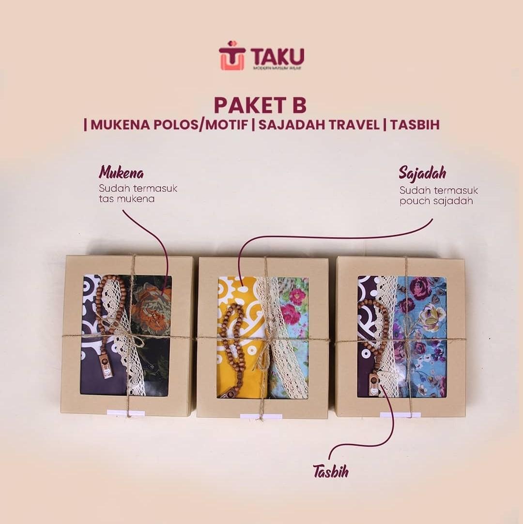 Taku Indonesia (3)